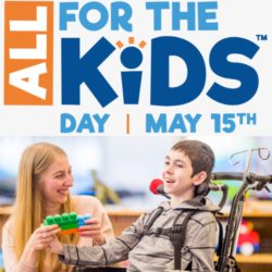 Foundations Launch National day for Kids New Website & Awareness