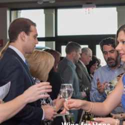 Want to Volunteer?   Foundation Looking to expand Volunteer Committee for its Upcoming Wine Event