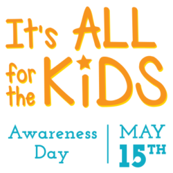 U.S. Rep. Tim Ryan to Present Citation to The Hope Foundation for All For the Kids Awareness Day