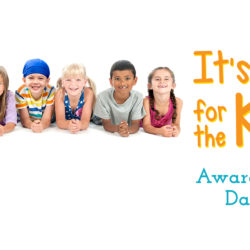 The Hope Foundation Celebrates 'It's All for the Kids Day' with Music