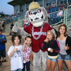 Hope Foundation & Mahoning Valley Scrappers Partner to Help Raise Funds for Kids