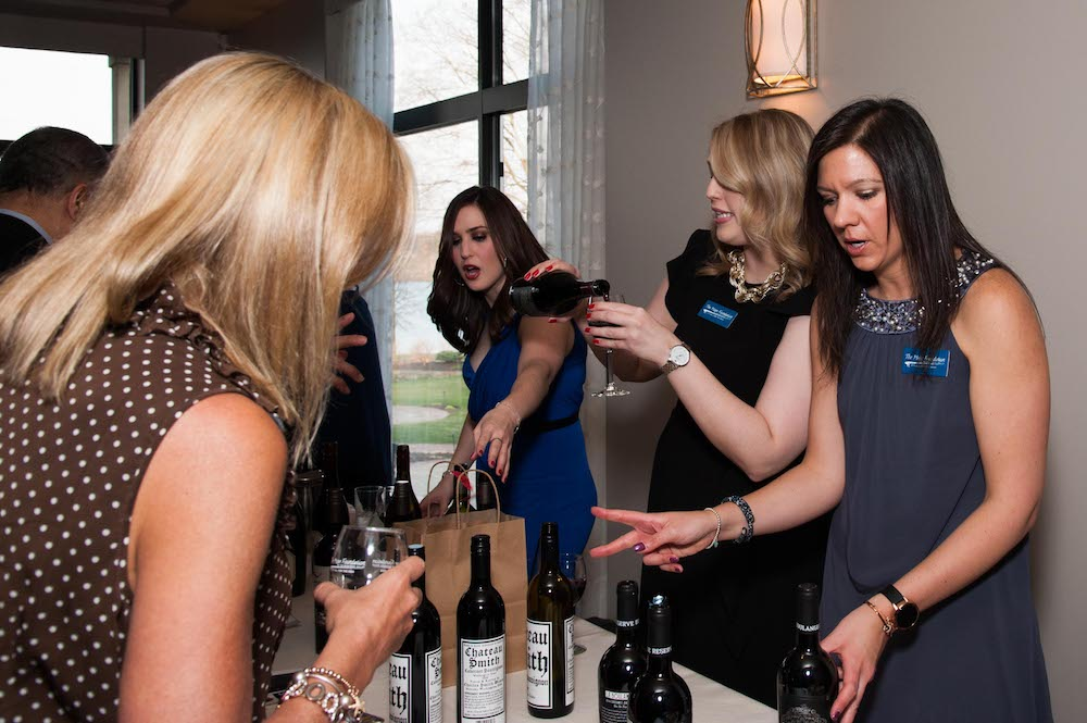 Hope Foundation Announces its 2019 Honorees for the Wine for Hope